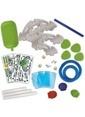 Orb Factory Bilim ve Deney Setleri Renkli